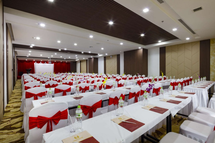 Conference & Event